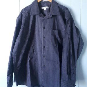 NWOT Joseph & Feiss Long-Sleeve Dress Shirt